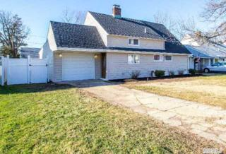 14  Abbey Ln  , Levittown, NY 11756 (MLS #2726115) :: RE/MAX Wittney Estates