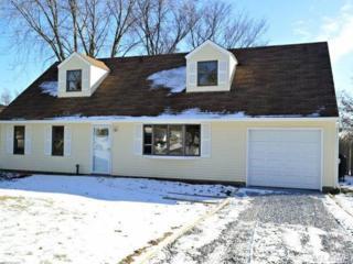 112  Rosemont Ave  , Farmingville, NY 11738 (MLS #2730732) :: RE/MAX Wittney Estates