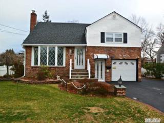 423  Park Ln  , Massapequa Park, NY 11762 (MLS #2731390) :: RE/MAX Wittney Estates