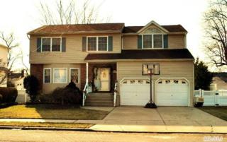 322  Starke Ave  , East Meadow, NY 11554 (MLS #2732218) :: RE/MAX Wittney Estates