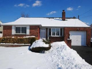 25 S Bay Ave  , Massapequa, NY 11758 (MLS #2741582) :: RE/MAX Wittney Estates