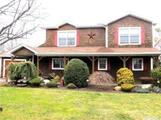 14  Shotgun Ln  , Levittown, NY 11756 (MLS #2747708) :: RE/MAX Wittney Estates