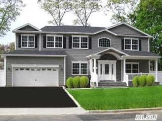 83  Boston Ave  , Massapequa, NY 11758 (MLS #2748449) :: RE/MAX Wittney Estates
