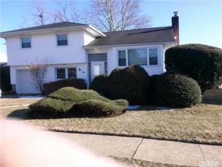386 N Virginia Ave  , Massapequa, NY 11758 (MLS #2748692) :: RE/MAX Wittney Estates