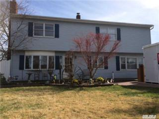 42  Birch Ln  , Levittown, NY 11756 (MLS #2753725) :: Carrington Real Estate Services