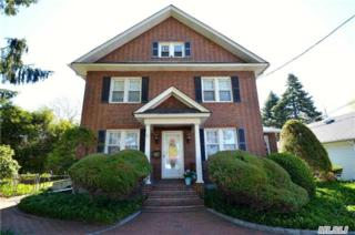 1648  Prospect Ave  , East Meadow, NY 11554 (MLS #2756818) :: RE/MAX Wittney Estates