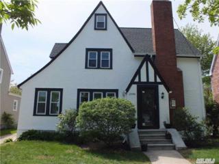 2506  Lakeside Dr  , Baldwin, NY 11510 (MLS #2763470) :: RE/MAX Wittney Estates