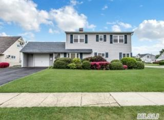 68  Springtime Ln  , Levittown, NY 11756 (MLS #2764036) :: RE/MAX Wittney Estates