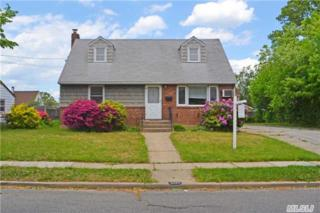 2367  6th St  , East Meadow, NY 11554 (MLS #2765113) :: RE/MAX Wittney Estates