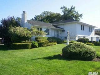4571  Merrick Rd  , Massapequa, NY 11758 (MLS #2666032) :: RE/MAX Wittney Estates