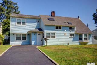 23  Hamlet Rd  , Levittown, NY 11756 (MLS #2701944) :: RE/MAX Wittney Estates