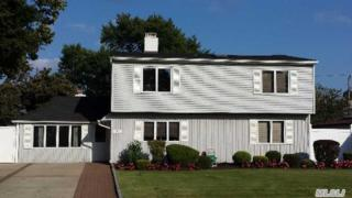 5  Quiet Ln  , Levittown, NY 11756 (MLS #2707681) :: RE/MAX Wittney Estates