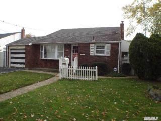 401  Atlantic Ave  , Massapequa Park, NY 11762 (MLS #2717366) :: RE/MAX Wittney Estates