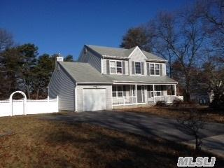 3  Redbud Ct  , Middle Island, NY 11953 (MLS #2734583) :: Carrington Real Estate Services