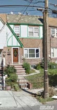 115-69  203rd St  , Jamaica, NY 11412 (MLS #2742604) :: RE/MAX Wittney Estates
