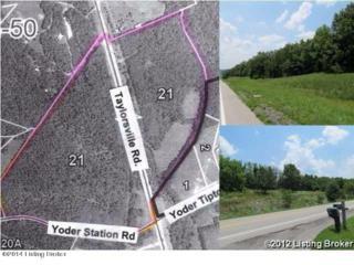 0  Taylorsville Rd  , Taylorsville, KY 40071 (#1401436) :: Team Panella