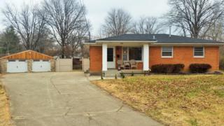 3107  Teakwood Cir  , Louisville, KY 40216 (#1407136) :: Team Panella