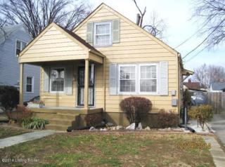 1403  Mccoy Ave  , Louisville, KY 40215 (#1407479) :: Team Panella