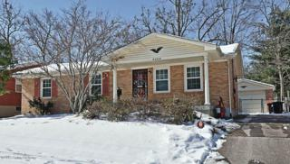 4608  Estate Dr  , Louisville, KY 40216 (#1411697) :: Team Panella