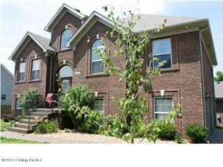 4100  Sunny Crossing Dr  , Louisville, KY 40299 (#1412646) :: Dream J.P. Pirtle Realtors