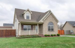 648  Oak Grove Blvd Terrace  , Shepherdsville, KY 40165 (#1414157) :: Team Panella