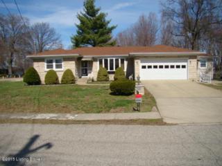 4411  Lambert Rd  , Louisville, KY 40219 (#1414173) :: Team Panella