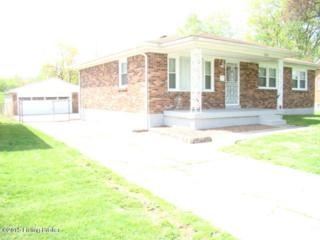 3208  Lenover Dr  , Louisville, KY 40216 (#1416220) :: Team Panella