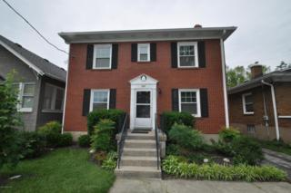 3419  Lexington  , Louisville, KY 40207 (#1419586) :: Team Panella