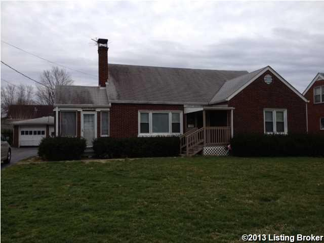 1828 Farnsley Rd - Photo 1