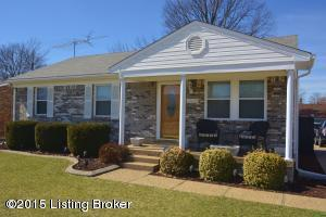 12228  Somerset Dr  , Louisville, KY 40229 (#1419585) :: Team Panella