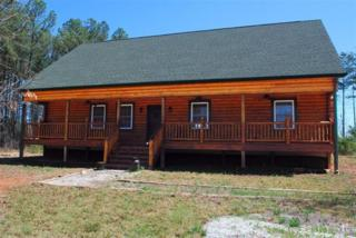 6500  Red House Rd  , Appomattox, VA 24522 (MLS #284647) :: Damon Gettier and Associates, REALTORS