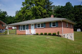413  Oakwood Dr  , Hurt, VA 24563 (MLS #285595) :: Damon Gettier and Associates, REALTORS