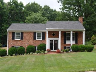 2005  Burnt Bridge Rd  , Lynchburg City, VA 24503 (MLS #286775) :: Damon Gettier and Associates, REALTORS