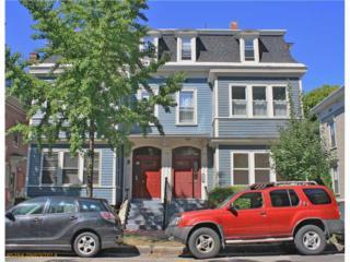 45  Deering Street 1  , Portland, ME 04101 (MLS #1152572) :: Keller Williams Realty Greater Portland