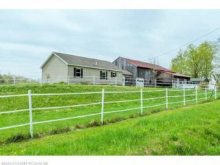 264  Ledge Rd  , Yarmouth, ME 04096 (MLS #1215843) :: Keller Williams Realty Greater Portland
