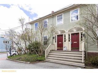 109  Brackett Street 3  , Portland, ME 04102 (MLS #1133196) :: Keller Williams Realty Greater Portland