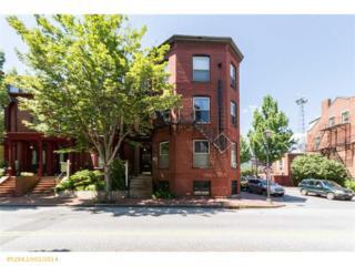 137  Spring Street 1  , Portland, ME 04101 (MLS #1143316) :: Keller Williams Realty Greater Portland
