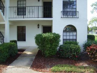 605  Augusta Boulevard  15, Naples, FL 34113 (MLS #2142664) :: Clausen Properties, Inc.