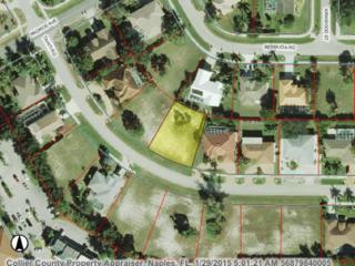 INLAND  Tahiti Road  3, Marco Island, FL 34145 (MLS #2150372) :: Clausen Properties, Inc.