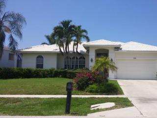254  Seminole Court  3, Marco Island, FL 34145 (MLS #2151450) :: Clausen Properties, Inc.