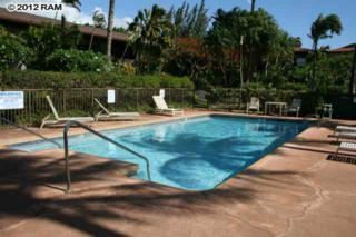 3788  Lower Honoapiilani Rd  D103, Lahaina, HI 96761 (MLS #353468) :: Elite Pacific Properties LLC