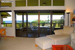 100  Ridge Rd  524, Lahaina, HI 96761 (MLS #354546) :: Elite Pacific Properties LLC
