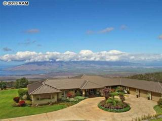 7990  Kula Hwy  , Kula, HI 96790 (MLS #354990) :: Elite Pacific Properties LLC