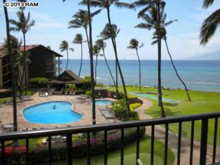 3543  Lower Honoapiilani Rd  B-404 23B, Lahaina, HI 96761 (MLS #355770) :: Elite Pacific Properties LLC