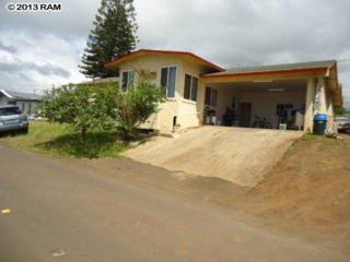 35  Alea Pl  , Pukalani, HI 96768 (MLS #356276) :: Elite Pacific Properties LLC
