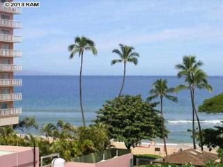 3445  Lower Honoapiilani Rd  652, Lahaina, HI 96761 (MLS #357021) :: Elite Pacific Properties LLC