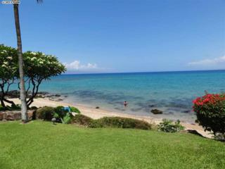 3959  Lower Honoapiilani Rd  511, Lahaina, HI 96761 (MLS #357112) :: Elite Pacific Properties LLC