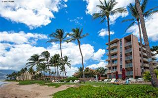 73 N Kihei Rd  203, Kihei, HI 96753 (MLS #357366) :: Elite Pacific Properties LLC