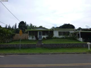 712  Kekona Pl  , Makawao, HI 96768 (MLS #358799) :: Elite Pacific Properties LLC
