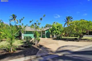 256  Mehani Cir  , Kihei, HI 96753 (MLS #359124) :: Elite Pacific Properties LLC